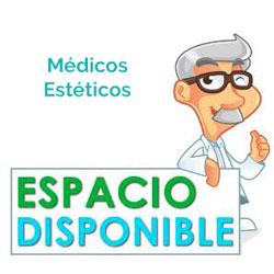 medicos esteticos