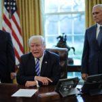 Estados Unidos: por qué es crucial el contundente fracaso de Donald Trump en su intento de abolir Obamacare en el Congreso